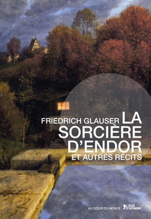 Friedrich Glauser : mystère et clarté