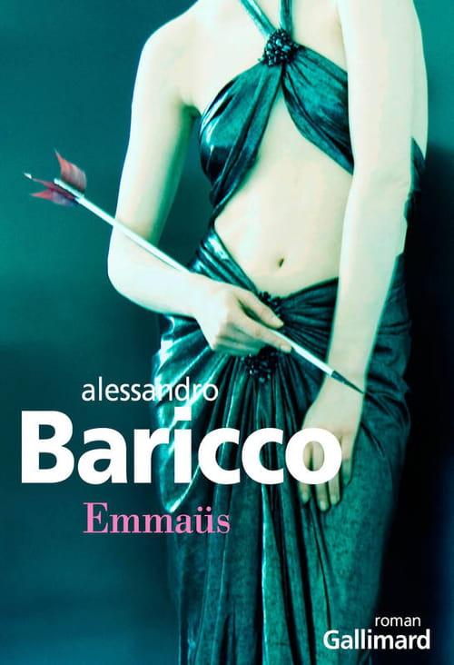 Emmaüs selon Baricco : Ainsi sont-ils