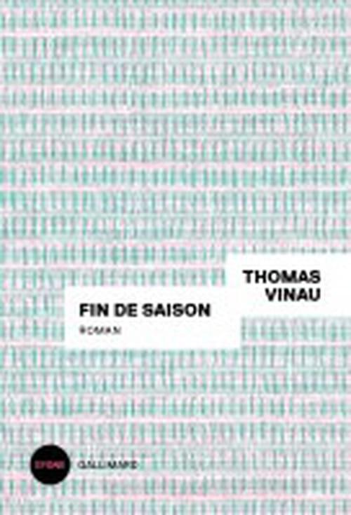 Sombre héros – Thomas Vinau