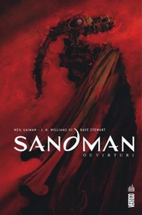 Sandman, tome 0 – Ouverture