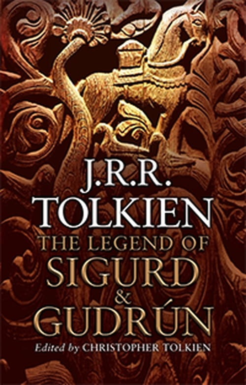 Christine Laferrière ou l'art de traduire au service de Tolkien.