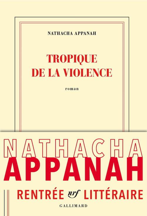 Tropique de la violence de Natacha Appanah : L'île aux enfants perdus