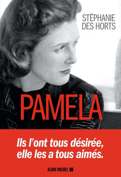 Pamela - Stéphanie des Horts