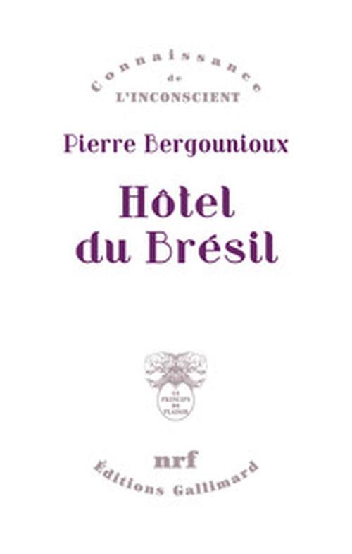Pierre Bergounioux : Freud et ratures