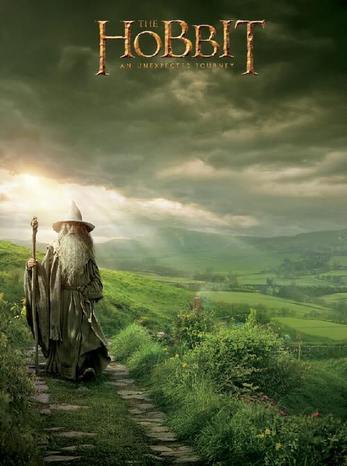 Le Hobbit, un voyage inattendu : Un film excellent, une adaptation contestable !
