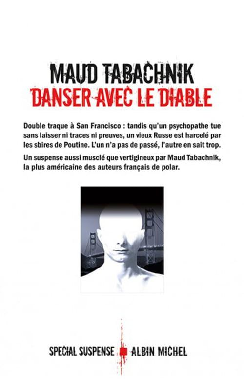 """""""Danser avec le Diable"""" de Maud Tabachnik"""