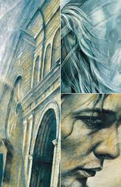 Claude Luezior :  L'Ardore de Pavlina