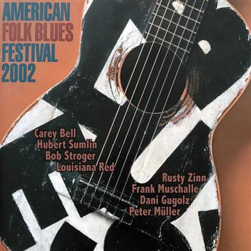 Voix de jazz.American Folk Blues Festival, Behia, Aurore Voilqué