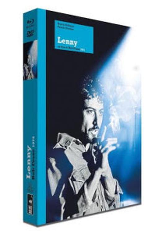 Dustin Hoffman est Lenny Bruce —réédition du film de Bob Fosse
