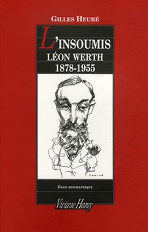 Léon Werth l'insoumis