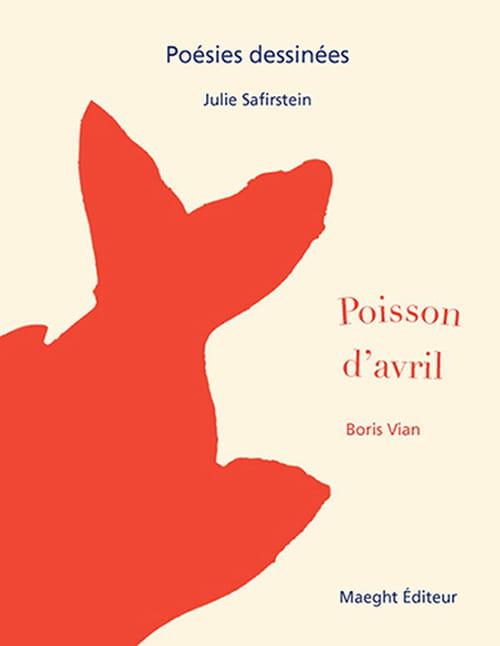 Rêveries poétiques et optiques de Julie Safirstein