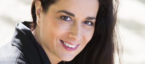 """Interview. Stéphanie Janicot : """"Nous ne sommes pas libres, mais nous pensons l'être et cela nous suffit"""""""