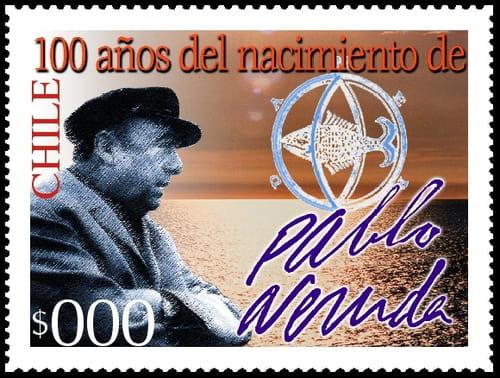 Éphéméride - 23 septembre 1973: Décès de Pablo Neruda