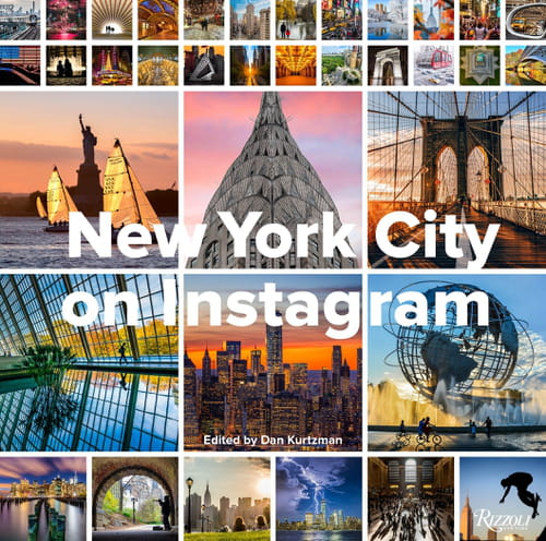 New York Instagram : la Grosse Pomme vue par les réseaux sociaux