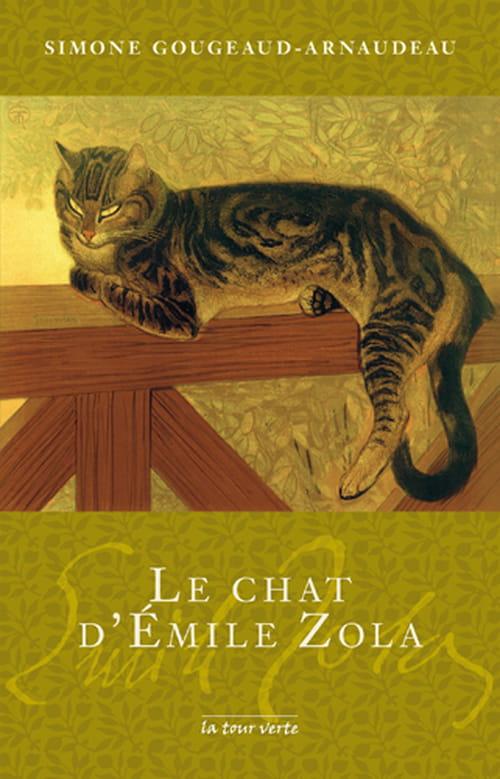 Le Chat d'Émile Zola