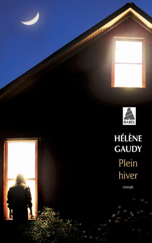 Le plein d'hiver d'Hélène Gaudy
