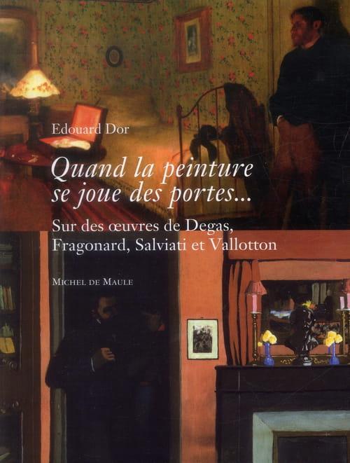 Edouard Dor : L'Art de faire du porte à porte