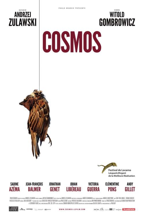 Cosmos : Zulawski adapte Gombrowicz
