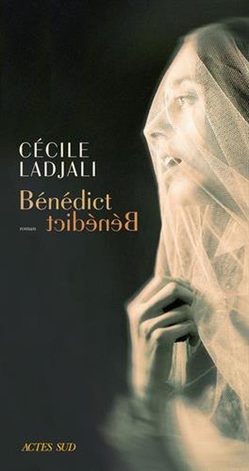 Cécile Ladjali : la chute de l'ange Bénédict(e)