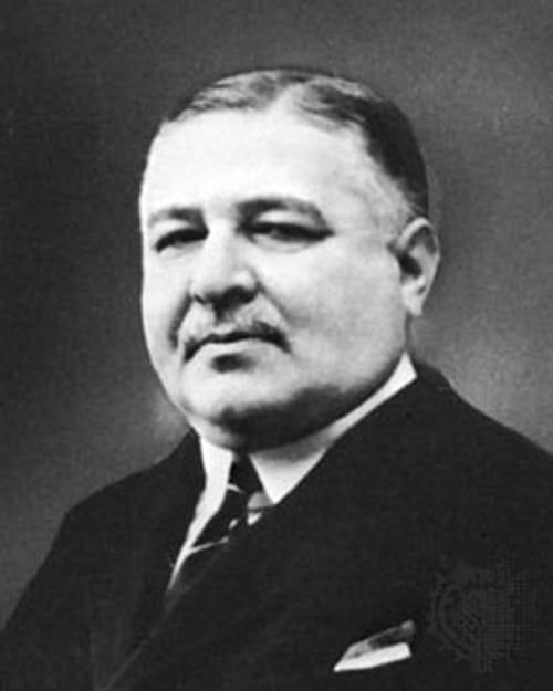 Léon Daudet : Biographie