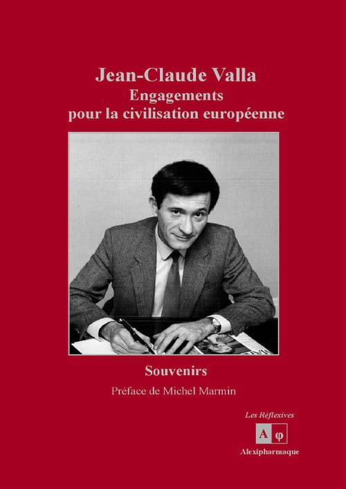 Souvenirs d'une figure de la Nouvelle Droite : Jean-Claude Valla