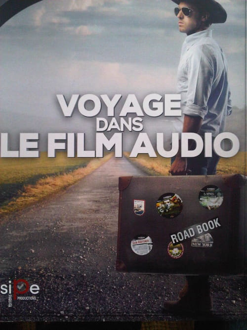Le Road Book des Editions Sipe Productions