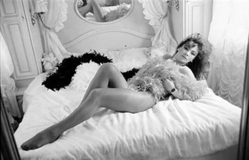Gisèle Didi: voiles et nudités