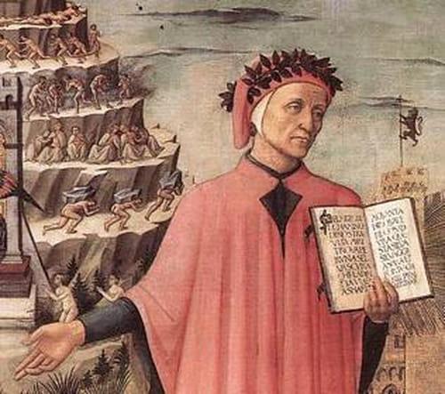 Dante : Biographie