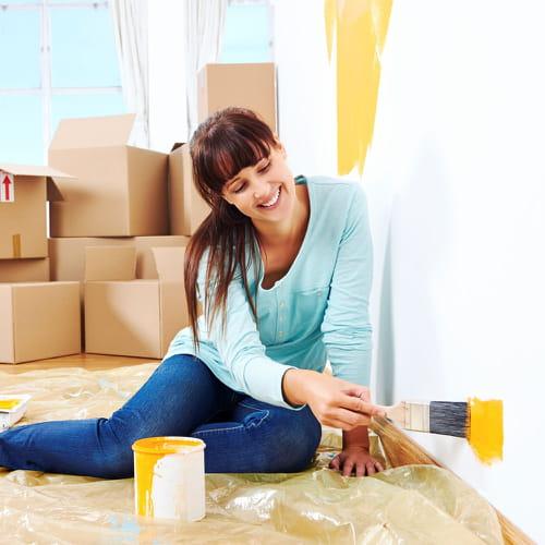 10 consigli per cambiare arredamento a basso costo for Arredamento a basso costo online