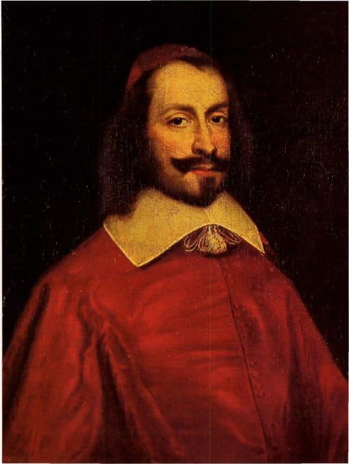Cardinal de Retz : Biographie