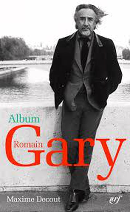 Romain Gary, comment devenir autre ?