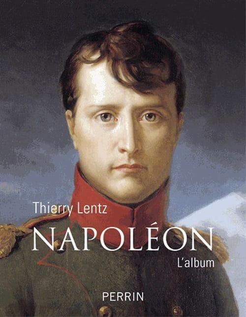 """""""Napoléon, l'album"""", le petit caporal à Noël"""