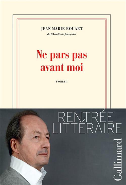 La grande vie de Jean-Marie Rouart