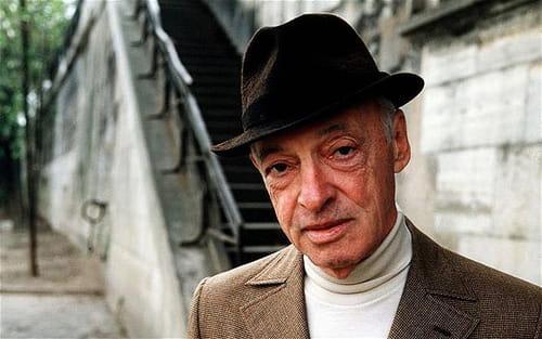 5 avril 2005 : décès de Saul Bellow