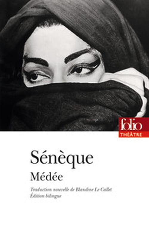 Ma Sorcière mal aimée - Médée de Sénèque