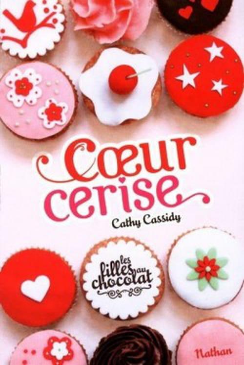 Les filles en chocolat, un roman agréable, oui mais !