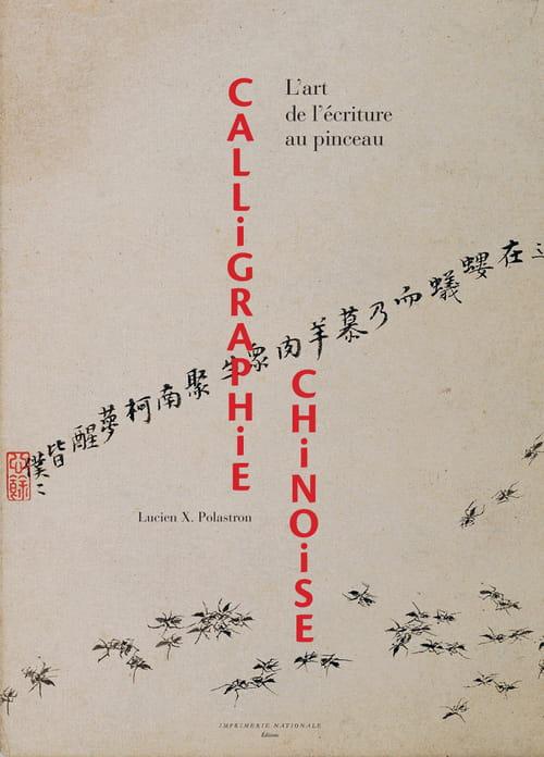 Esprit et esthétique dans l'art chinois d'écrire