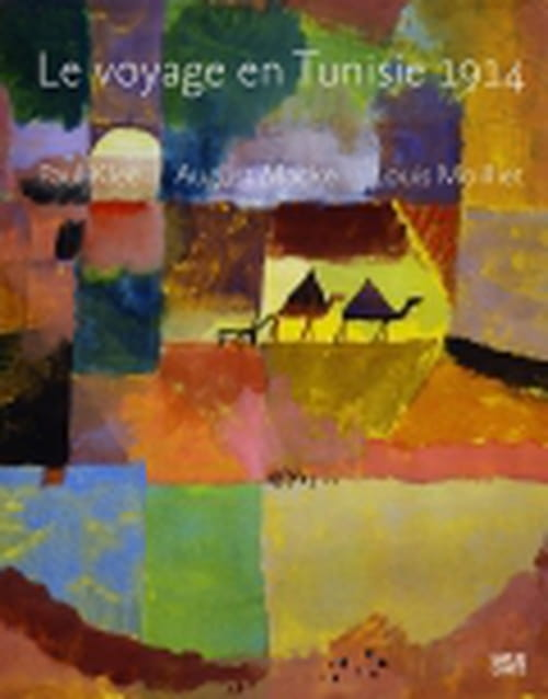 Paul Klee et la Tunisie