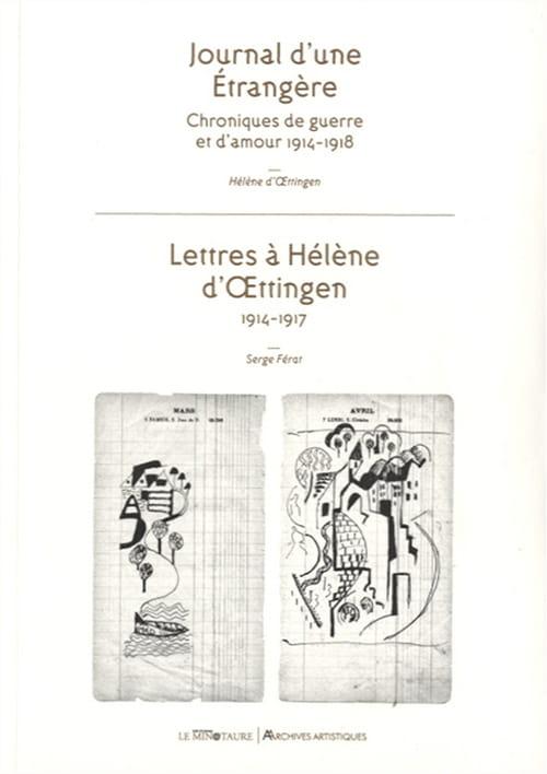 Hélène d'Œttingen, une étrangère à Paris