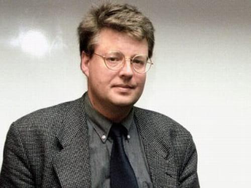 Stieg Larson, l'homme de Millenium