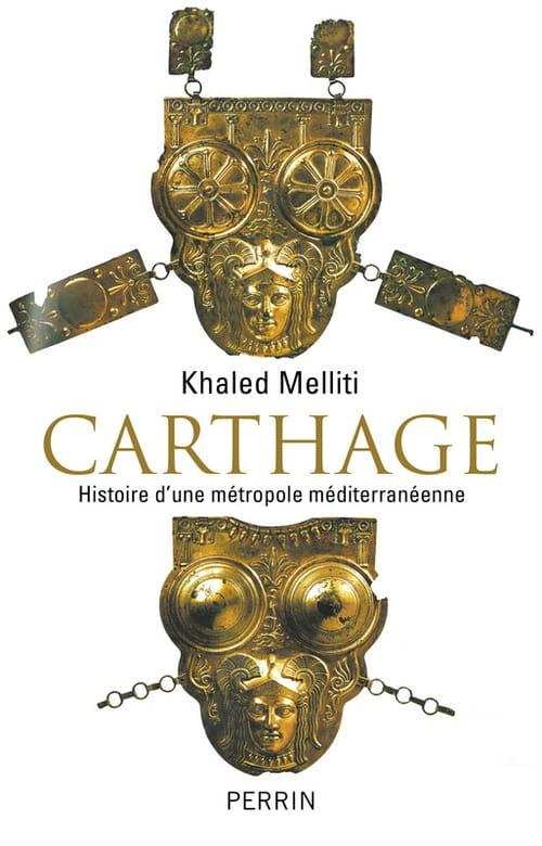 Carthage, la rivale de Rome