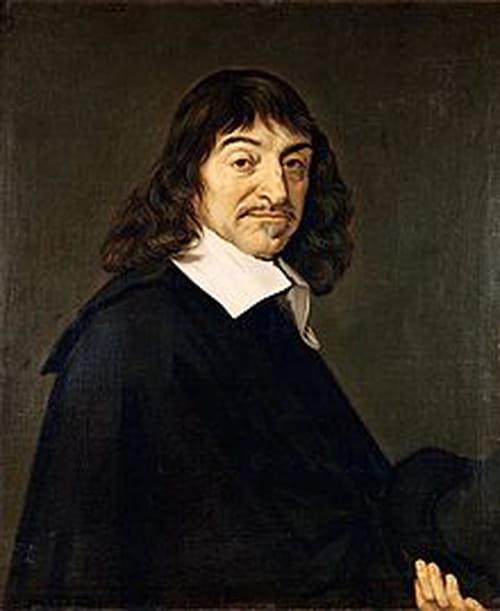 Descartes : Biographie