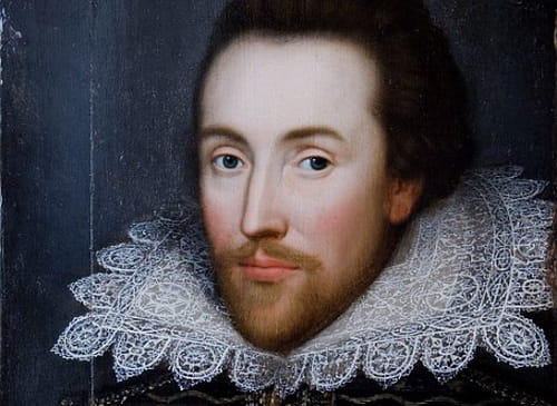 William Shakespeare : Biographie