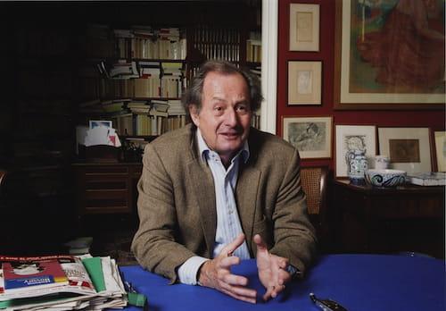 """Interview - Jean-Marie Rouart, """"Napoléon ou La destinée"""" : Napoléon entre deux obsessions"""