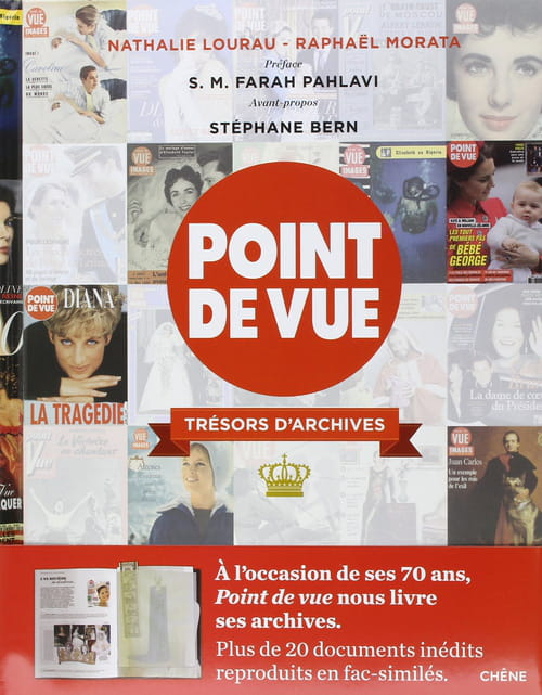 Point de vue, trésors d'archives