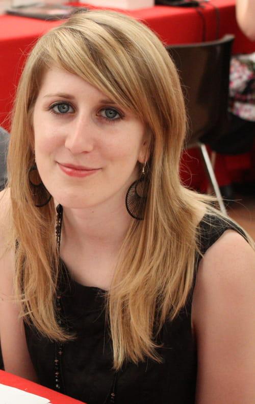 Entretien avec Samantha Bailly, côté pile et côté face