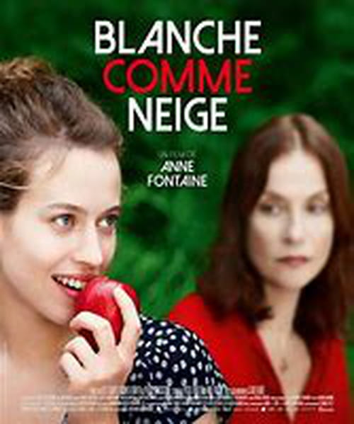 Anne Fontaine : Blanche-Neige n'est plus ici