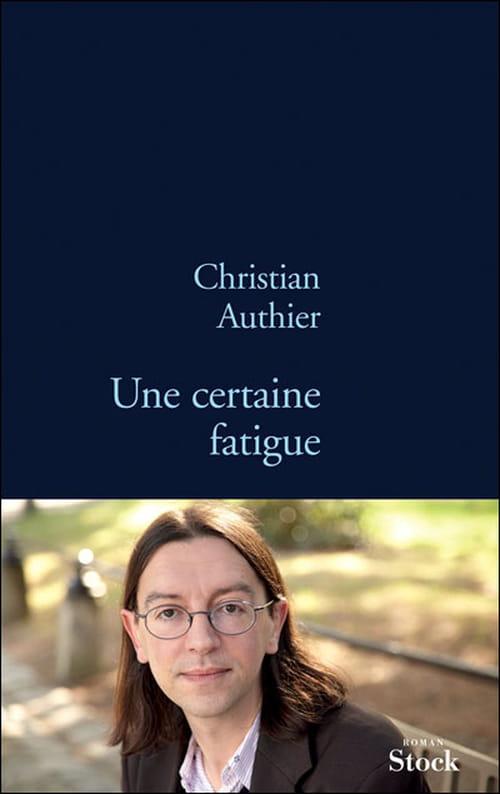 Une certaine fatigue, Christian Authier entre deux eaux