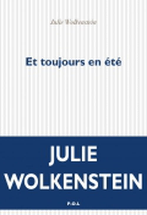 Julie Wolkenstein  : escape-game