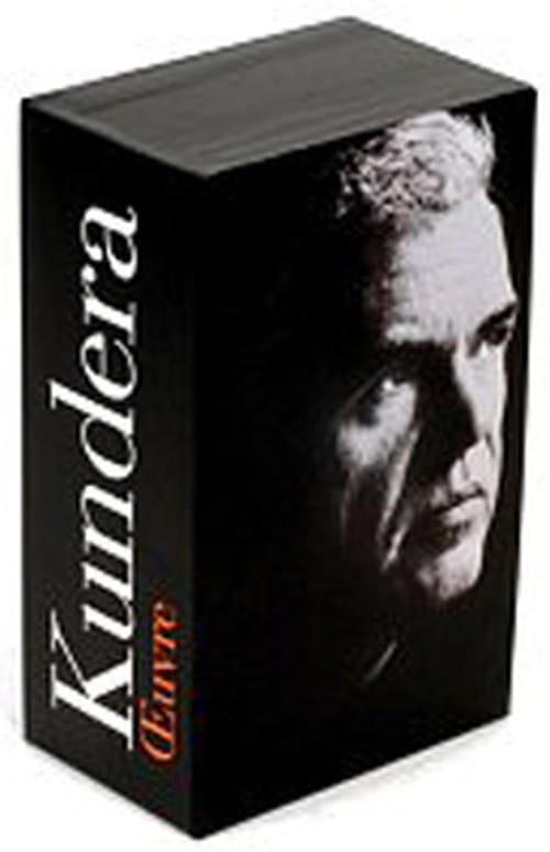 Kundera et les sept piliers du roman